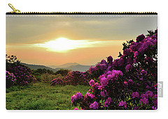 Along The Blue Ridge Carry-all Pouch