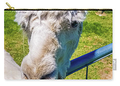 Alpaca Yeah Carry-all Pouch