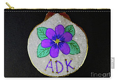 Alpha Delta Kappa Carry-all Pouch