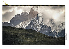 Alpine Shrouded Carry-all Pouch