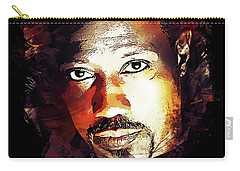 Always Bet On Black - Passenger 57 Carry-all Pouch