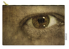 Always Watching Carry-all Pouch by Scott Norris