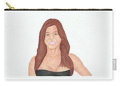 Alyson Hannigan Carry-all Pouch