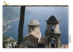 Amalfi Coast Carry-all Pouch
