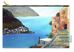 Amalfi Gem Carry-all Pouch
