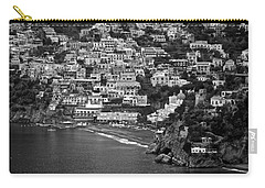 Amalfi's Positano Carry-all Pouch