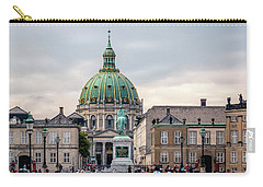Amalienborg Carry-all Pouch