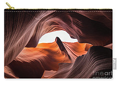 Amazing Antelope Canyon Carry-all Pouch