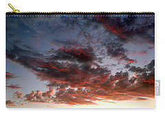 Spectacular Clouds  Carry-all Pouch