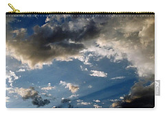 Amazing Sky Photo Carry-all Pouch