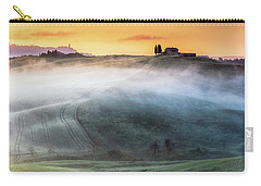 Amazing Landscape Of Tuscany Carry-all Pouch
