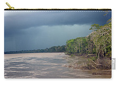 Amazonian Storm Study Number One Carry-all Pouch