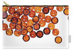 Amber #0661 Carry-all Pouch