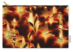 Amber Dreams Carry-all Pouch