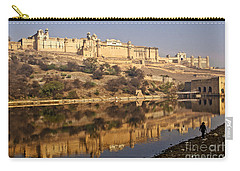 Amber Fort Carry-all Pouch