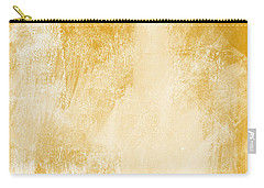 Amber Waves Carry-all Pouch by Linda Woods