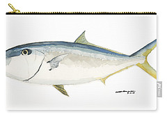 Amberjack Carry-all Pouch