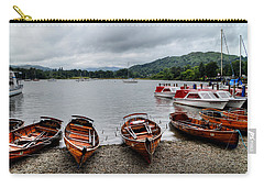 Ambleside Boats Carry-all Pouch