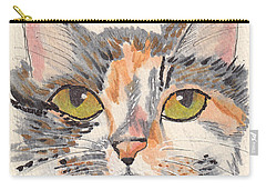Amelia Carry-all Pouch by Terry Taylor
