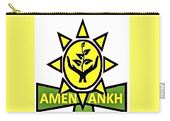 Amen Ankh Carry-all Pouch