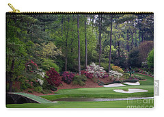 Amen Corner Augusta Carry-all Pouch