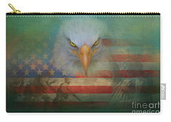 America The Great Carry-all Pouch