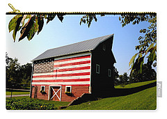 Americana 1 Desoto Kansas Carry-all Pouch