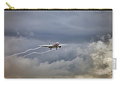American Aircraft Landing Carry-all Pouch