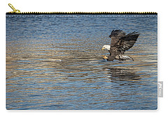 American Bald Eagle 2017-10 Carry-all Pouch