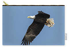 American Bald Eagle 2017-4 Carry-all Pouch