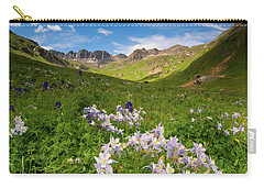 American Basin Carry-all Pouch by Steve Stuller
