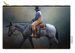 American Cowboy Carry-all Pouch