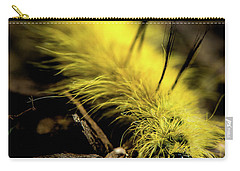 American Dagger Moth Caterpillar Carry-all Pouch