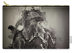 American Eagle Monochrome Carry-all Pouch