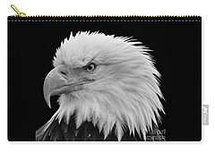 American Fierce Carry-all Pouch