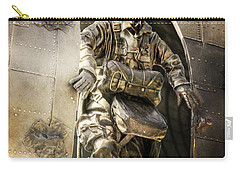 American Hero Carry-all Pouch
