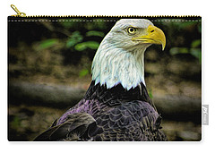 American Pride Carry-all Pouch