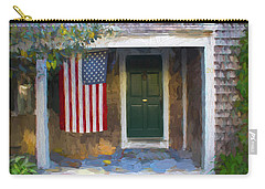 Americana Series 14 Carry-all Pouch