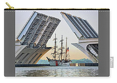 America's Tall Ship Carry-all Pouch