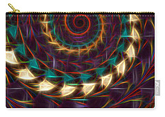 Americindian Carry-all Pouch