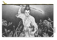 Amikiri Carry-all Pouch