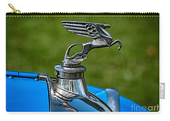 Amilcar Pegasus Emblem Carry-all Pouch by Adrian Evans