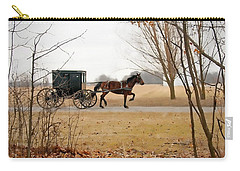 Amish Dream 1 Carry-all Pouch