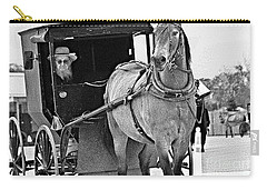 Amish Rig Carry-all Pouch