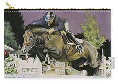 Ammeretto Aka Dutch Carry-all Pouch