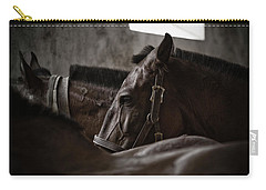 Among Others Carry-all Pouch by Edgar Laureano