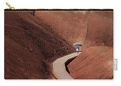 Among The Painted Hills Carry-all Pouch
