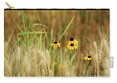 Among The Wheat 1 Carry-all Pouch