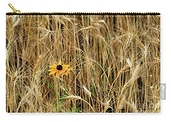 Among The Wheat 2 Carry-all Pouch