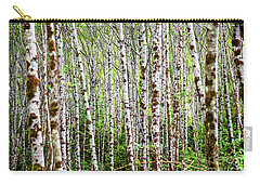 Amongst The Alders Carry-all Pouch